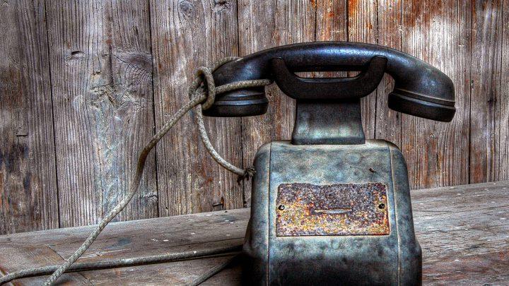 Kto wynalazł telefon?